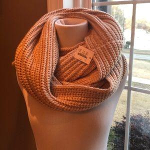 J. Crew Infinity Sweater Knit Scarf NWT